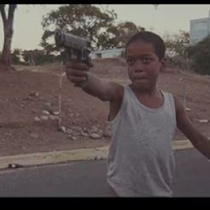 Stephen Marley  Ft. Bounty Killer, Cobra - Ghetto Boy