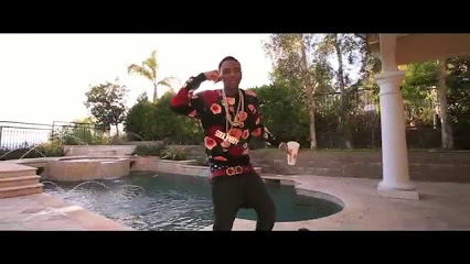 6a0cb0776d9e New Video  Soulja Boy - Stephen Curry - THIS IS 24 7