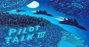 New Music: Currensy Ft. Jadakiss – Pot Jar