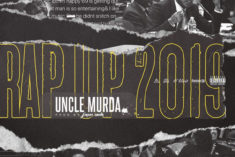 Video: Uncle Murda – 2019 Rap Up