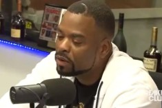 New Interview Video: Method Man Talks With The Breakfast Club