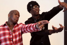 New Video: Young Thug Ft. Birdman – Constantly Hating