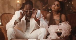 New Video: 2 Chainz Ft. Ariana Grande – Rule the World