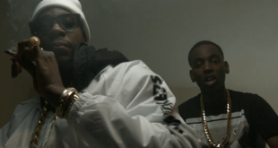 New Video: 2 Chainz Ft. Young Dolph & Cap-1 – Trap House Stalkin
