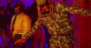 New Video: Future & Lil Uzi Vert – Drankin-N-Smokin