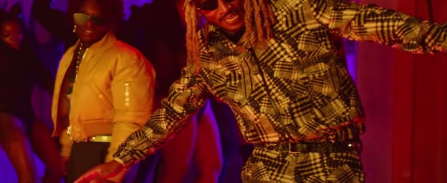 New Video: Future & Lil Uzi Vert – Drankin-N-Smokin