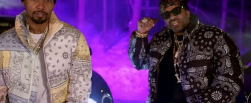 New Vide: Jim Jones Ft Juelz Santana – Election