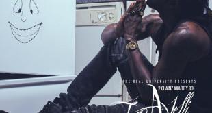 New Music: 2 Chainz – Trap-a-velli Mixtape