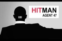 New Movie Trailer: Hitman Agent 47