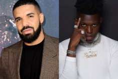 New Video: Yung Bleu Ft Drake – Your Mines Still
