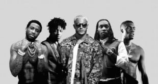 New Video: DJ Snake Ft. Offset, 21 Savage, Sheck Wes & Gucci Mane – Enzo