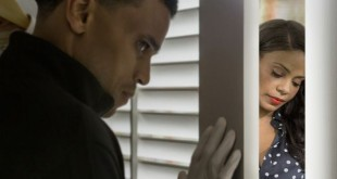 New Movie Trailer: The Perfect Guy (Starring  Michael Ealy & Sanaa Lathan)