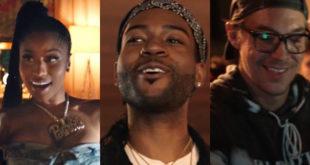 New Video: Major Lazer Ft Partynextdoor & Nicki Minaj – Run Up