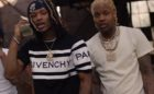 New Video: Lil Durk Ft King Von – Still Trappin