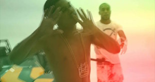 New Video: Tracy T – Money Bound