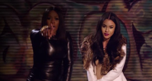 New Video: Audrey Rose Ft. Fetty Wap & Remy Ma – Ice Cream