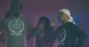 New Video: T.I., Young Thug & Shad Da God – Bankrolls On Deck