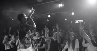 New Video: ILoveMakonnen – Rumor