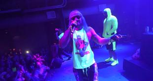 New Video: Riff Raff Ft. Getty – Twerk It Out