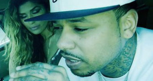 New Video: Chinx Ft. Zack – Point Blank