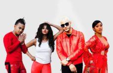 New Music: DJ Snake Ft. Selena Gomez, Cardi B & Ozuna – Taki Taki