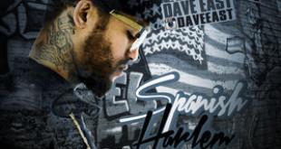 New Music: Mr. Crack & Dave East – Spanish Harlem Mixtape