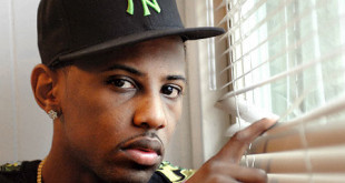 New Interview Video: Fabolous Talks Ebro In The Morning