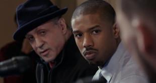 New Movie Trailer: Creed (Starring Sylvester Stallone & Michael B. Jordan)
