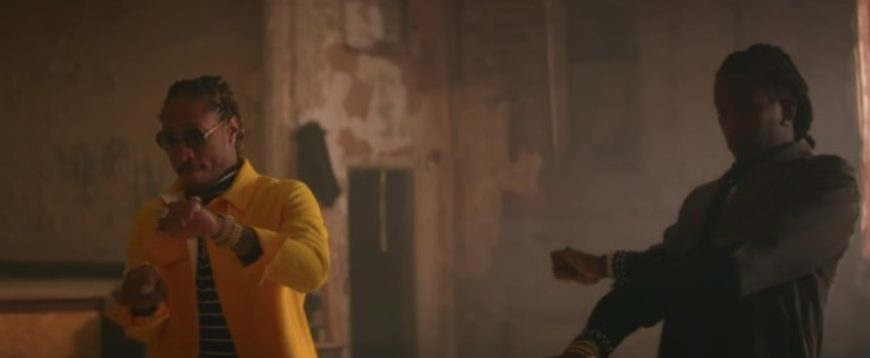 New Video: Future Ft. Young Thug – All Da Smoke