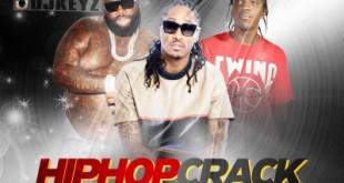 New Music: Mr Crack & Dj Keyz – Hip Hop Crack 80 Mixtape
