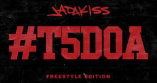 New Music: Jadakiss – #T5DOA Mixtape