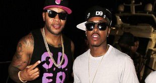New Music: Jeremih Ft. Flo-Rida – Tonight Belongs To U