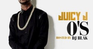 New Music: Juice – O's Mixtape