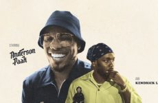 New Video: Anderson Paak Ft. Kendrick Lamar – Tints