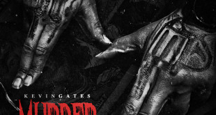 New Music: Kevin Gates – Murder For Hire Mixtape