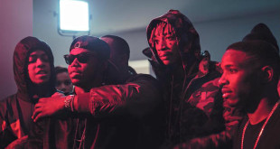 New Video: Krept & Konan Ft. Wiz Khalifa – Do It For The Gang