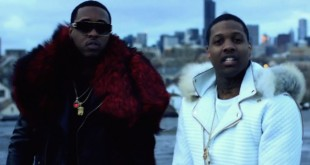New Video: Lil Durk Ft. Jeremih – Like Me