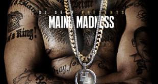 New Music: Dj Self & Maino – Maino Madness Mixtape