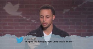 New Sports Video: Mean Tweets – NBA Edition #3