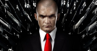 New Movie Trailer: Hitman: Agent 47