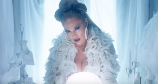 New Video: Jennifer Lopez Ft. French Montana – Medicine