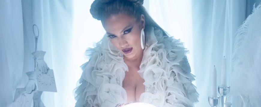 New Video: Jennifer Lopez Ft. French Montana – Medicine