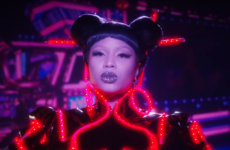 New Video: Nicki Minaj – Chun Li