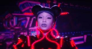 New Video: Nicki Minaj – Chun Li