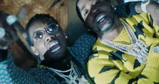 New Video: YFN Lucci Ft. Offset – Boss Life