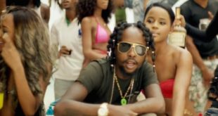 New Video: Popcaan – Never Sober