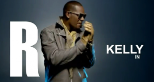 New Interview Video: R. Kelly Talks With Huff PO live