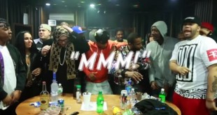 New Video: Cassidy & Fred Money – MMM Freestyle