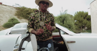 New Video: Future – Blow A Bag