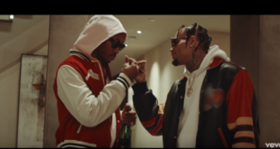 New Video: Future Ft. Chris Brown – Pie
